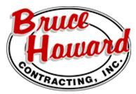 Bruce Howard Contracting, Inc.