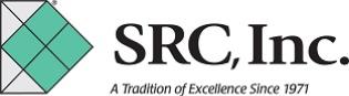 SRC Inc. Sponsor Logo