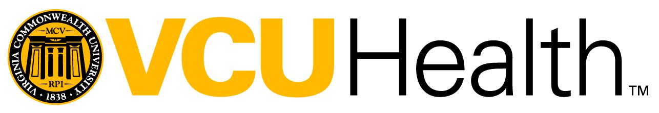 V C U Health Logo