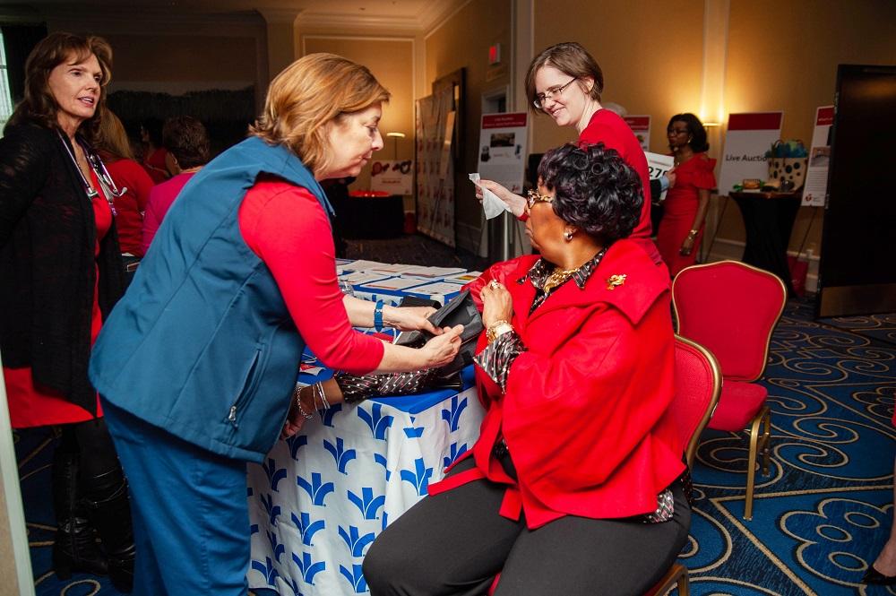 Blood Pressure Check Photo