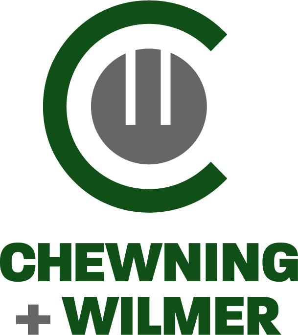 Chewning and Wilmer Logo