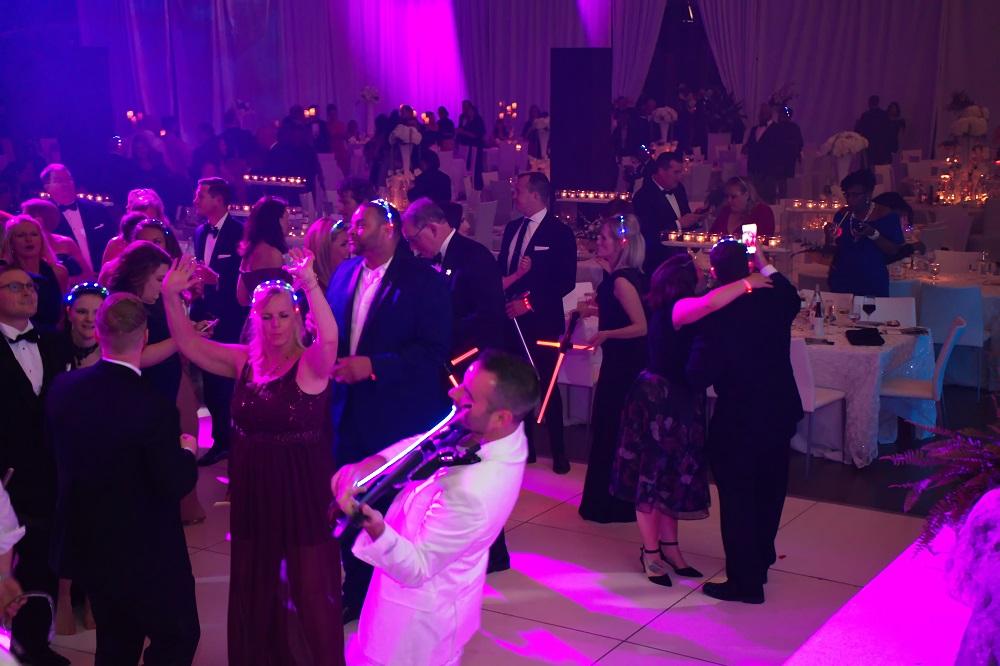 Dance Floor photo