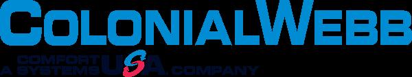 Colonial Webb Logo