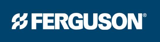 Ferguson Sponsor Logo