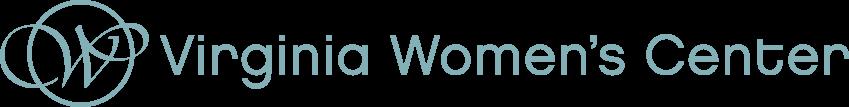 Virginia Women's Center Sponsor Logo