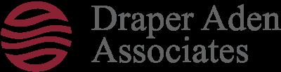 Draper Aden Associates Sponsor Logo
