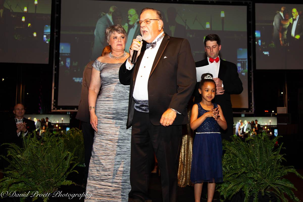 Survivor Speaker, Dennis Popp